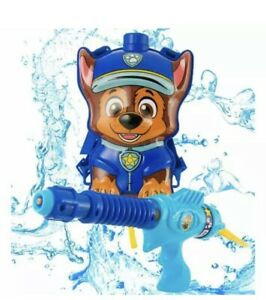 PAW PATROL Water Blaster Backpack Outdoor Toys For Kids