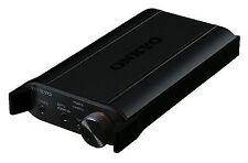 Onkyo Dac-ha200 Portable Headphone Amplifier and Da Converter