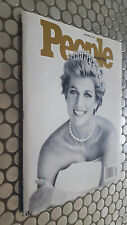 *PRE-SELECT*PRINCESS DIANA PEOPLE MAGAZINE SEPT 1997 RARE MINT BEAUTY !!!