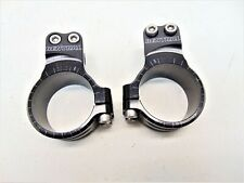 Renthal Road Race Clip-On Handlebar Fork Clamps 50mm CL100