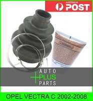 Fits OPEL VECTRA C 2002-2008 - BOOT INNER CV JOINT KIT 65.5X103X25.2