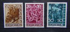 More details for liechtenstein 1960 liechtenstein trees and bushes set mnh