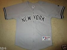 Mike Pagliarulo #13 New York NY Yankees MLB Jersey Youth M 10-12 medium