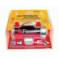 Facet gasolina bomba 0,38 bar 136l//h oro Flo