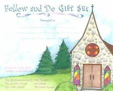 Follow and Do Gift Set: By Joni Walker