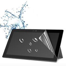 """10.1"""" Android Tablet PC HD Clear Clean Anti-fingerprint Screen Protector Shield"""