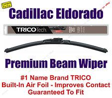 Wiper Premium Beam Blade - fits 1970-1985 Cadillac Eldorado (Qty 1) - 19180