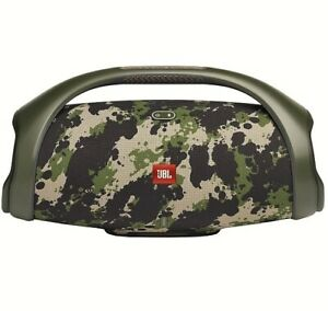 JBL Boombox 2 Camouflage Wireless Speaker new original