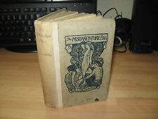 Oswald Couldrey The Mistaken Fury & other lapses 1914 1st scarce fantasy horror