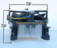 Core i7 Desktop Cooling Fan for i7-960 3.20 i7-950 3.06 Ghz Intel LGA1366 - New