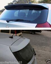 SPOILER ALETTONE POSTERIORE  BMW SERIE 1 FINO 2013 GREZZO   ST109-F135G