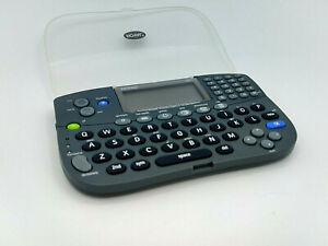 Royal Pocket Computer rp6s Spelling, Thesaurus, Synonym, Language, Calculator ++
