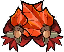 Brawlhalla Maple Breeze Katars - 500+ Reviews - All Platforms