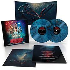 Stranger Things 1 (Netflix Original Series) *NEW COLORED RECORD LP VINYL