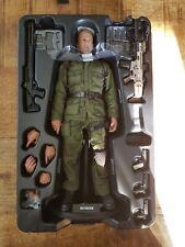 Hot Toys GiJoe Joe Colton 1/6 Figure