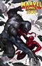(2019) Marvel Comics #1000 INHYUK LEE Variant VENOM vs SPIDERMAN Cover! In-hyuk!