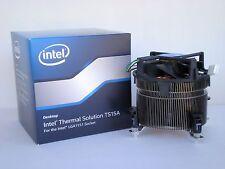 Intel TS15A Cooling Fan Heatsink for Core i7 Core i5 Socket LGA1151 CPU - New
