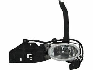 For 2008-2010 Honda Accord Fog Light Left TYC 41626KW 2009 3.5L V6 Sedan