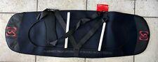 Bulwark Neo Sleeve 128/136 - Black/Red 125130