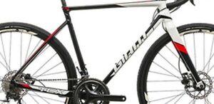 GIANT TCX SLR Cyclocross frameset L (frameset only)