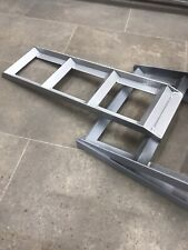Low Pro's Car Ramp Extensions Heavy Duty , For Cars With Low Ground Clearance