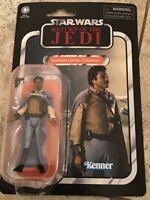 Hasbro Star Wars General Lando Calrissian Action Figure - E8086