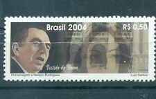 PERSONALITA' - PERSONALITIES BRAZIL 2004 N. Rodrigues