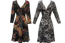 Abbigliamento e accessori vintage in poliestere