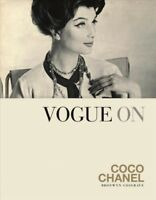 Vogue on Chanel, Hardcover by Cosgrave, Bronwyn, Like New Used, Free shipping...