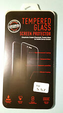 GENUINE TEMPER GLASS EXPLOSION PROOF SCREEN PROTECTOR For Samsung Galaxy S7