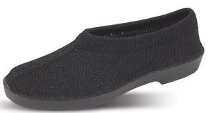 Arcopedico Style Sec in colour Black