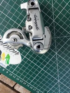 Details about  /Vintage Campagnolo C Record Outer cage Plate  EXC