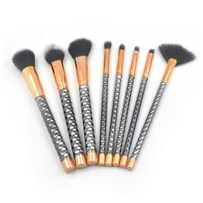 Pennelli professionali trucco Set 8 pz Make up Makeup Brushes donna COS-13