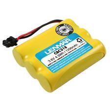 Lenmar Cordless Phone Battery (Uniden) CBC 318 1200mAh 3.6v Ni-MH 2300193 - NIP