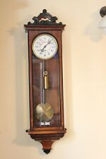 Lenzkirch germany wall clock DIAL 20cm   1856