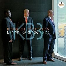 Kenny Barron - Book of Intuition [New CD]