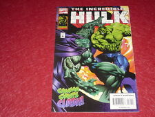 [Comics Marvel Comics USA] the Incredible Hulk #432 - 1995