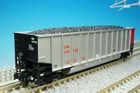 KATO 186-0603 N Scale Gauge Train WAGON BETHGON COALPORTER CANADIAN NATIONAL