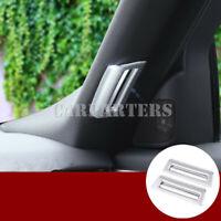 For Land Rover Range Rover Velar Inner Front Pillar Air Vent Outlet Cover Trim