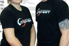 Shinkyu Combat T-shirt Martial Arts Karate Logo Unisex  Medium