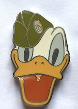 Disney Catalog Pin Badge Donald Duck Through the Years Donald From a 1942 short