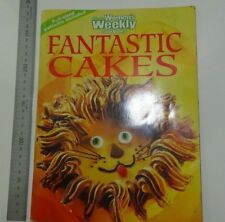 Fantastic Cakes - Women's Weekly - Cookbook - Recipe Book