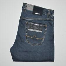 ALBERTO 5357 PIPE Jeans Superfit Regular Slim Fit W33,36,38 L30,32,34 2 Farb NEU