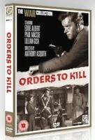 Nuovo Ordini To Kill DVD (OPTD1600)