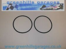 Greenhills Scalextric Drive Belts for 4x4 Model Vehicles - Pack of 2 New G4
