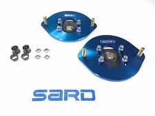 Mitsubishi Lancer CC Evo 1 2 3 CE9a SARD Camber Pillow Ball Top Mount Adjustable