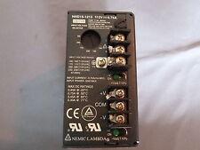 NEMIC LAMBDA NND15-1212 NND151212 POWER SUPPLY