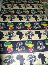 "TISSUS AFRICAIN ""KHADIJE""   Coton"