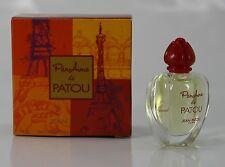 Paname by Jean Patou Eau de Toilette 5ml