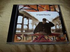 ANI DIFRANCO : IMPERFECTLY ORIGINAL CD ALBUM 1992 RIGHTEOUS BABES RECORDS